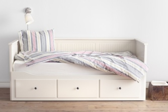 Mamor's day bed!if we dream it, it will come