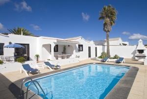 Result! We LOVE villas